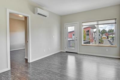 Carriage Houses rent for about $1,400/month in Prospect and are rarely vacant