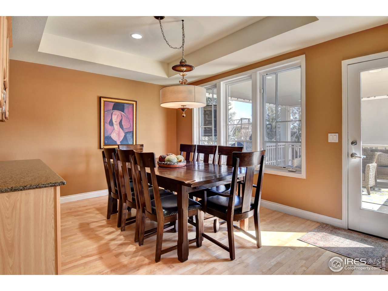 Formal Dining Room, make every day special