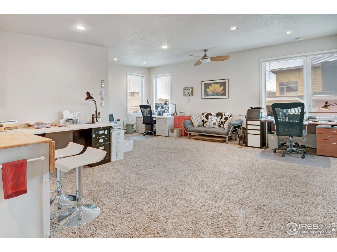 Carriage House Studio Apt