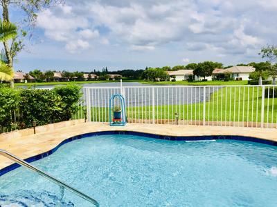 Pool Home on Lake