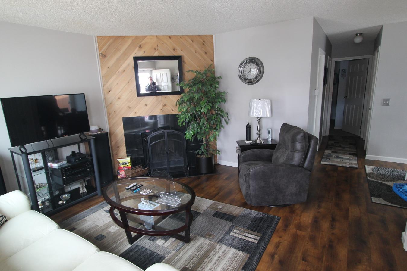 Newer Interior Paint