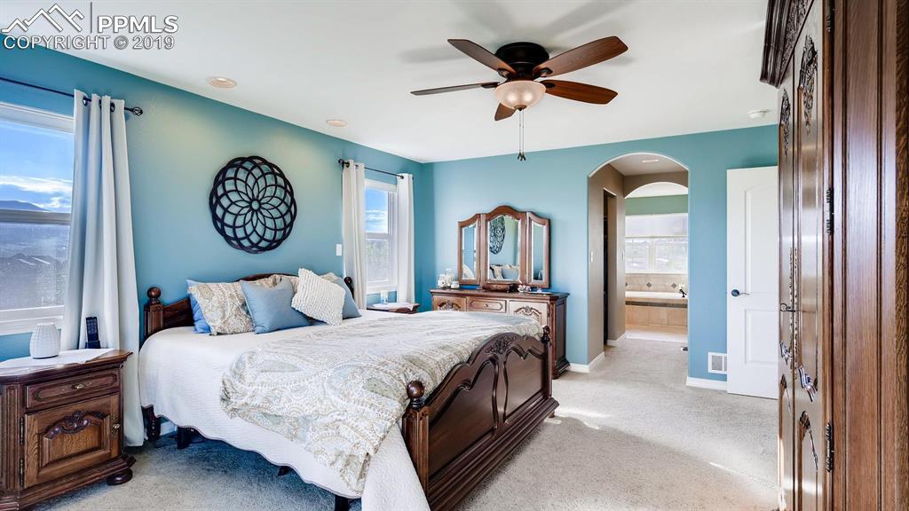Master Bedroom -Upper 2