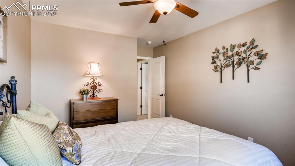 3rd Bedroom - Upper 2