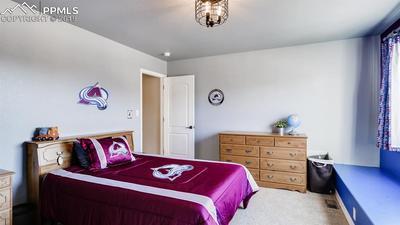 4th Bedroom - Upper 2