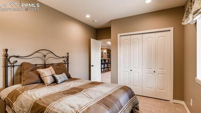 5th Bedroom - Basement