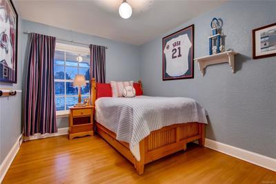 Mainfloor Bedroom 2.