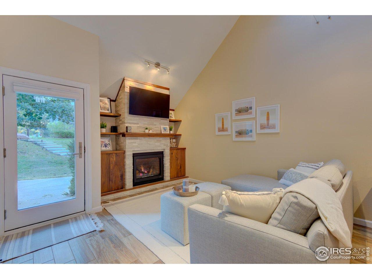 Nana Wall for Indoor/Outdoor Living