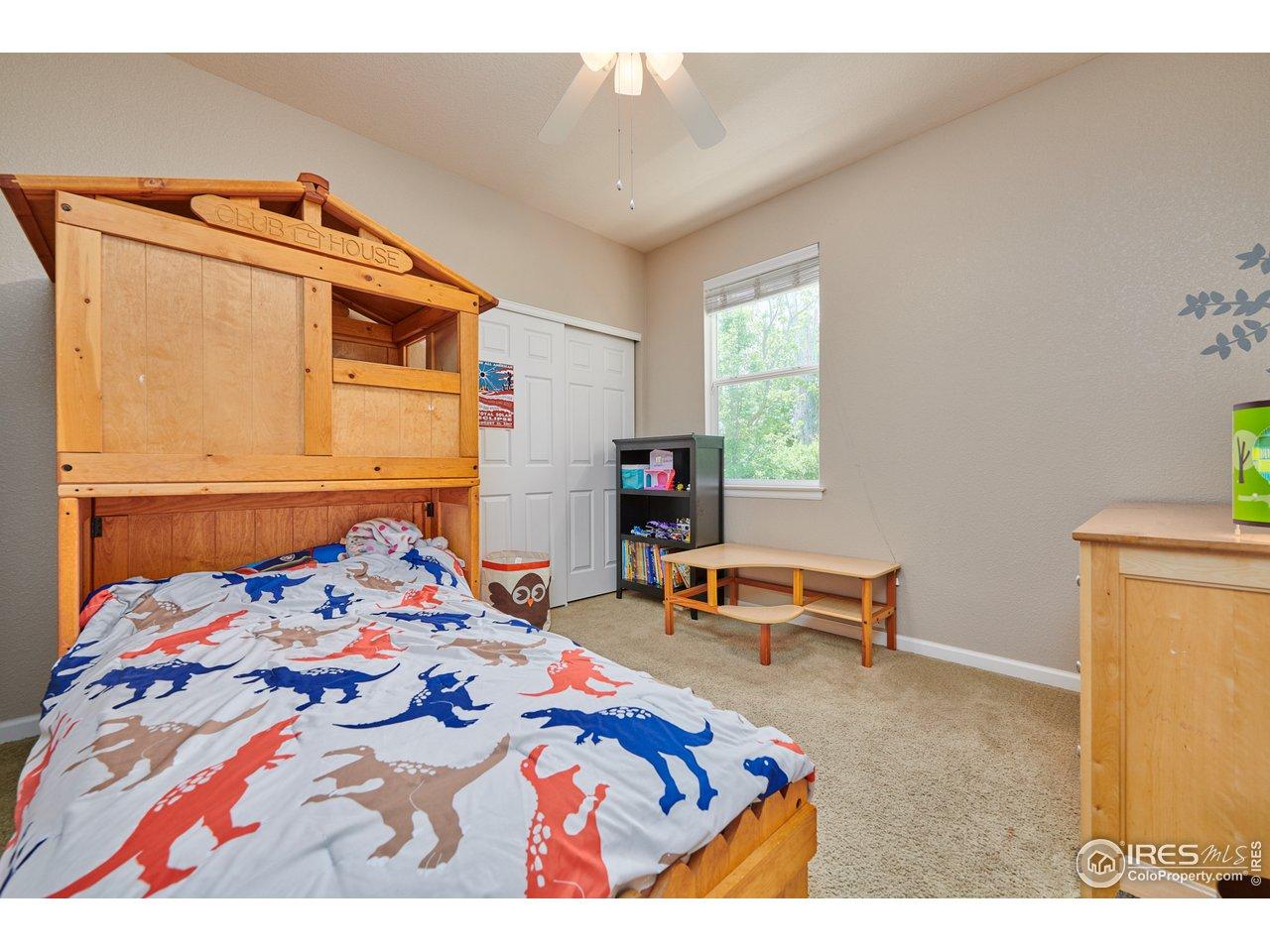 Main Level Bedroom #2