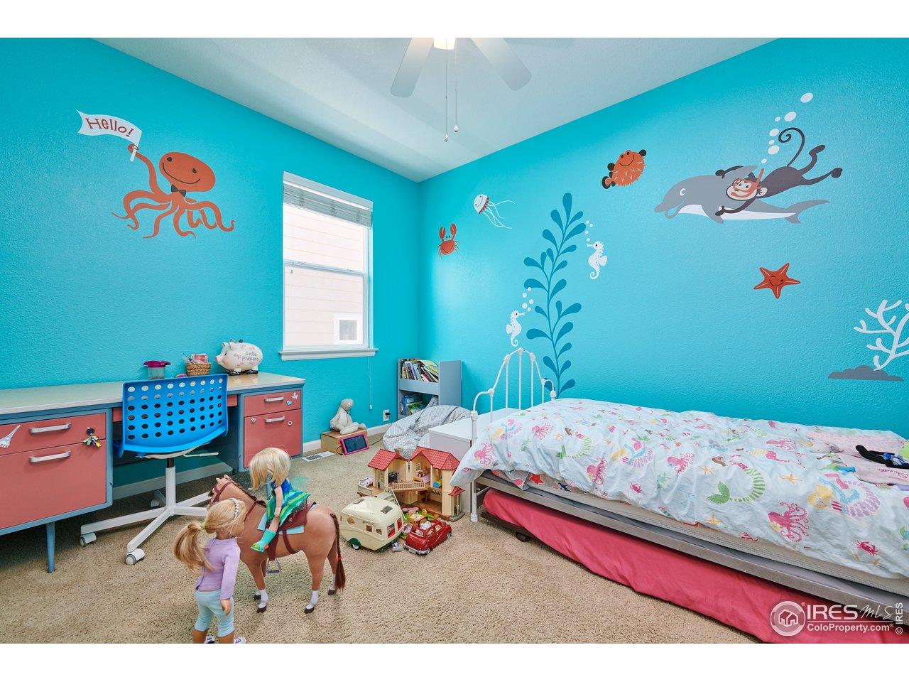 Main Level Bedroom #3