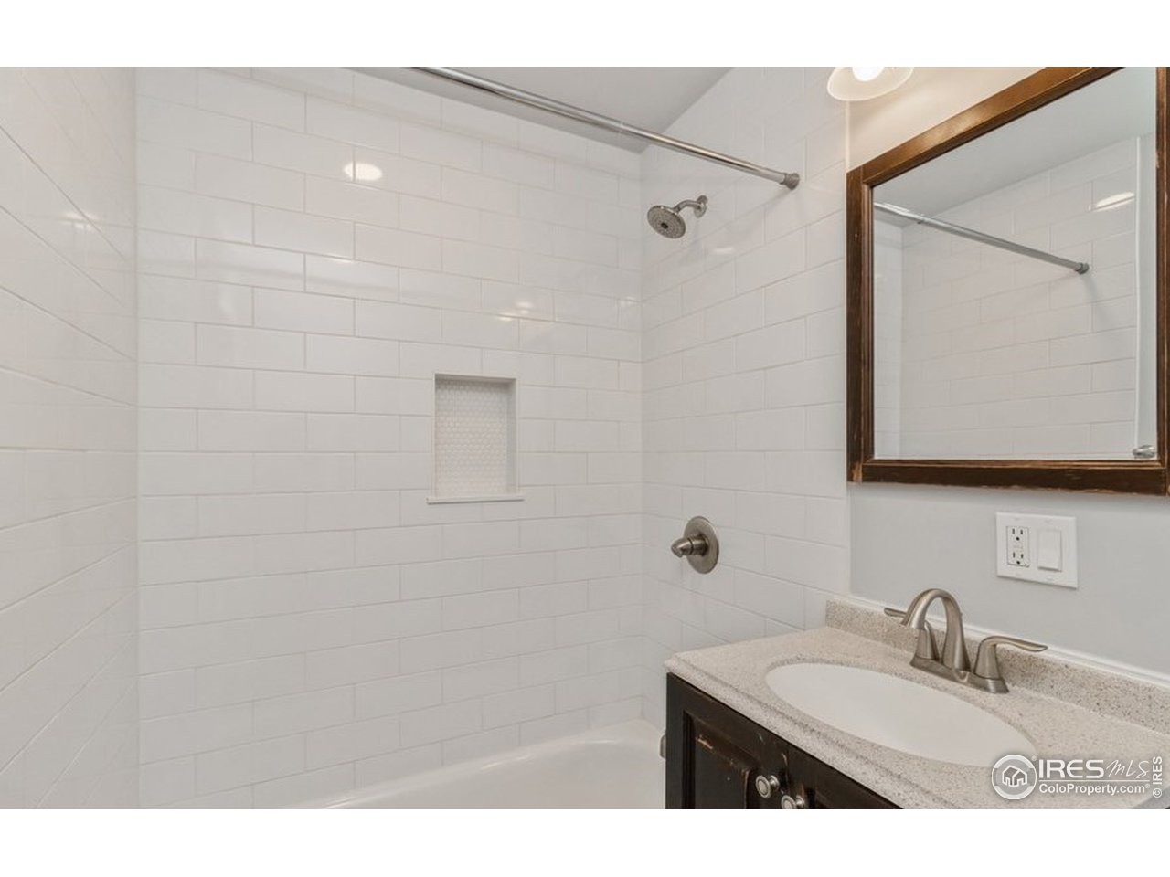 Updated Main Bath