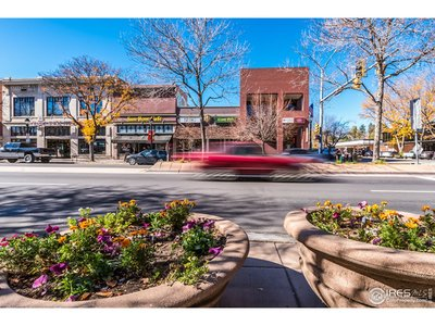 Downtown Longmont