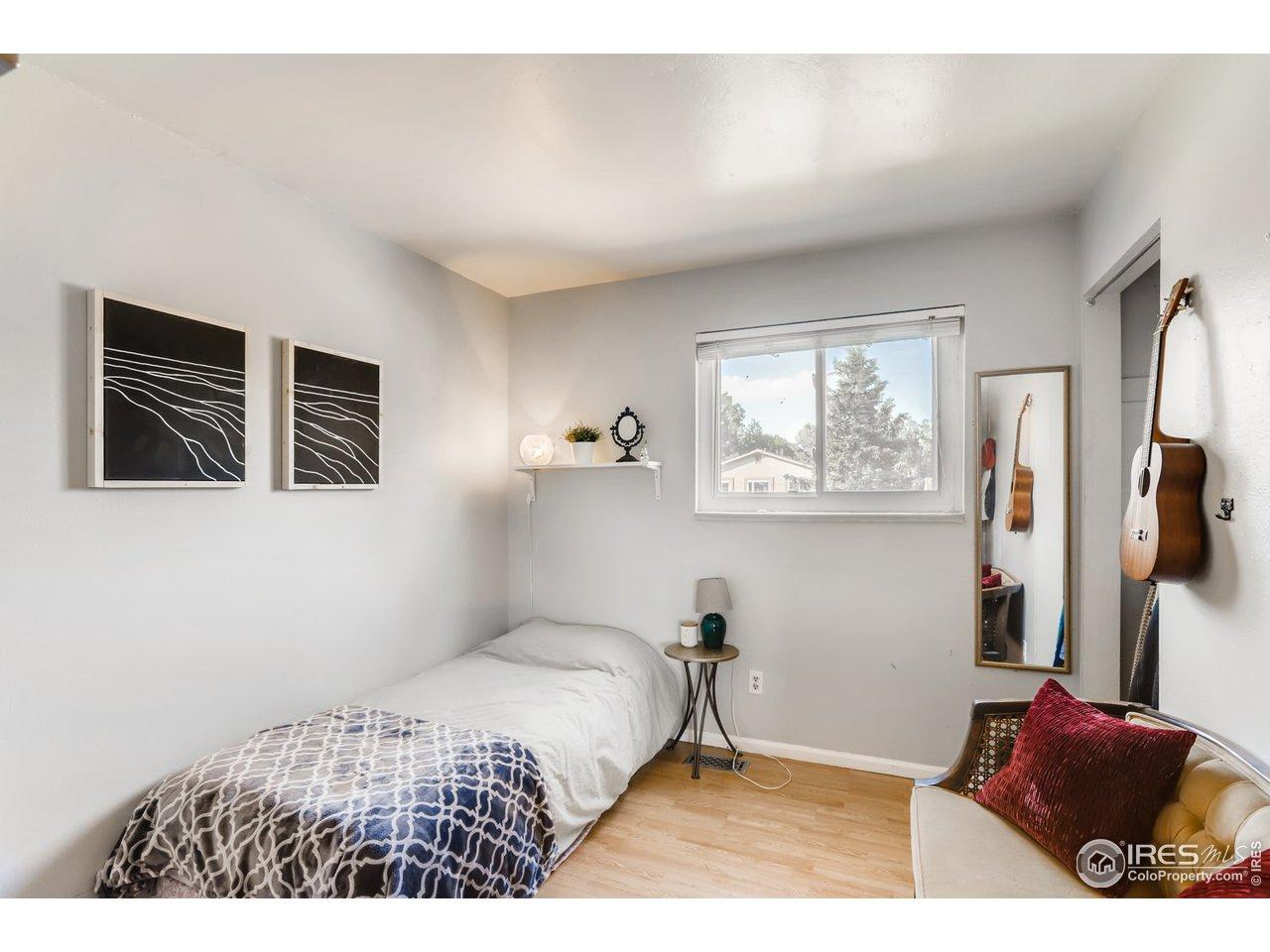 Primary bedroom/Upper