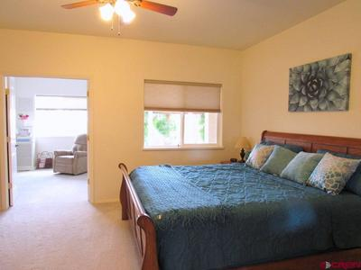 Master Bedroom Suite with Hobby Room