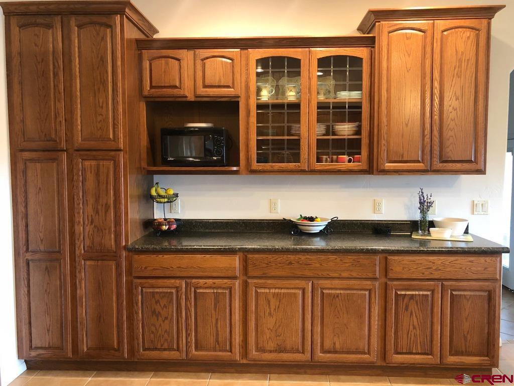 Lovely Cabinetry with Plenty of Space