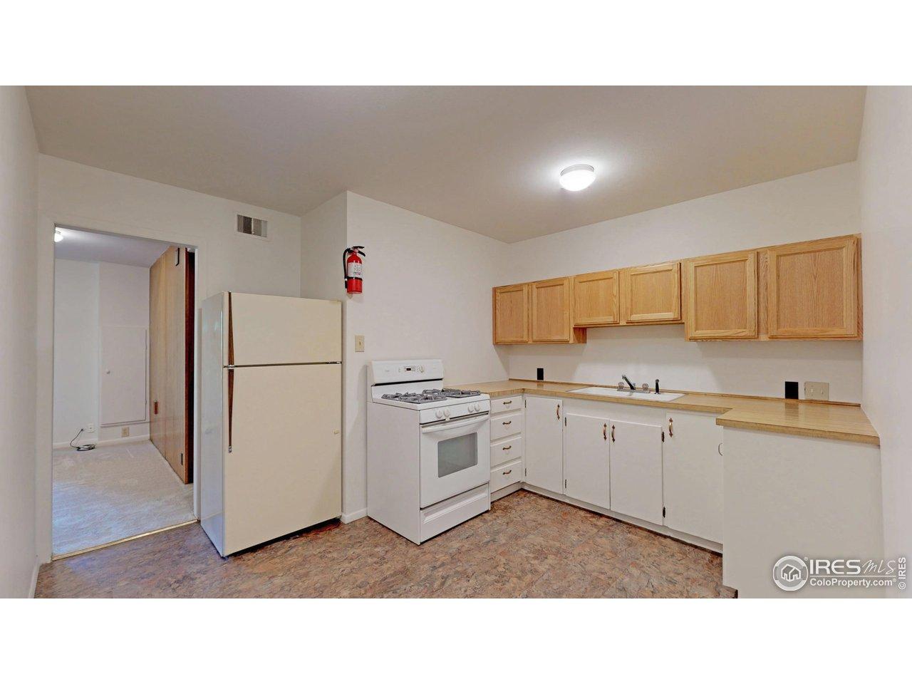 Kitchen-downstairs