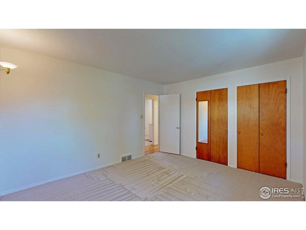 Bedroom 1 main floor