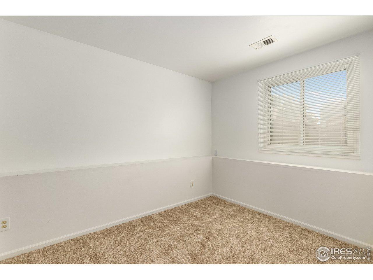 Bedroom 3-lower level