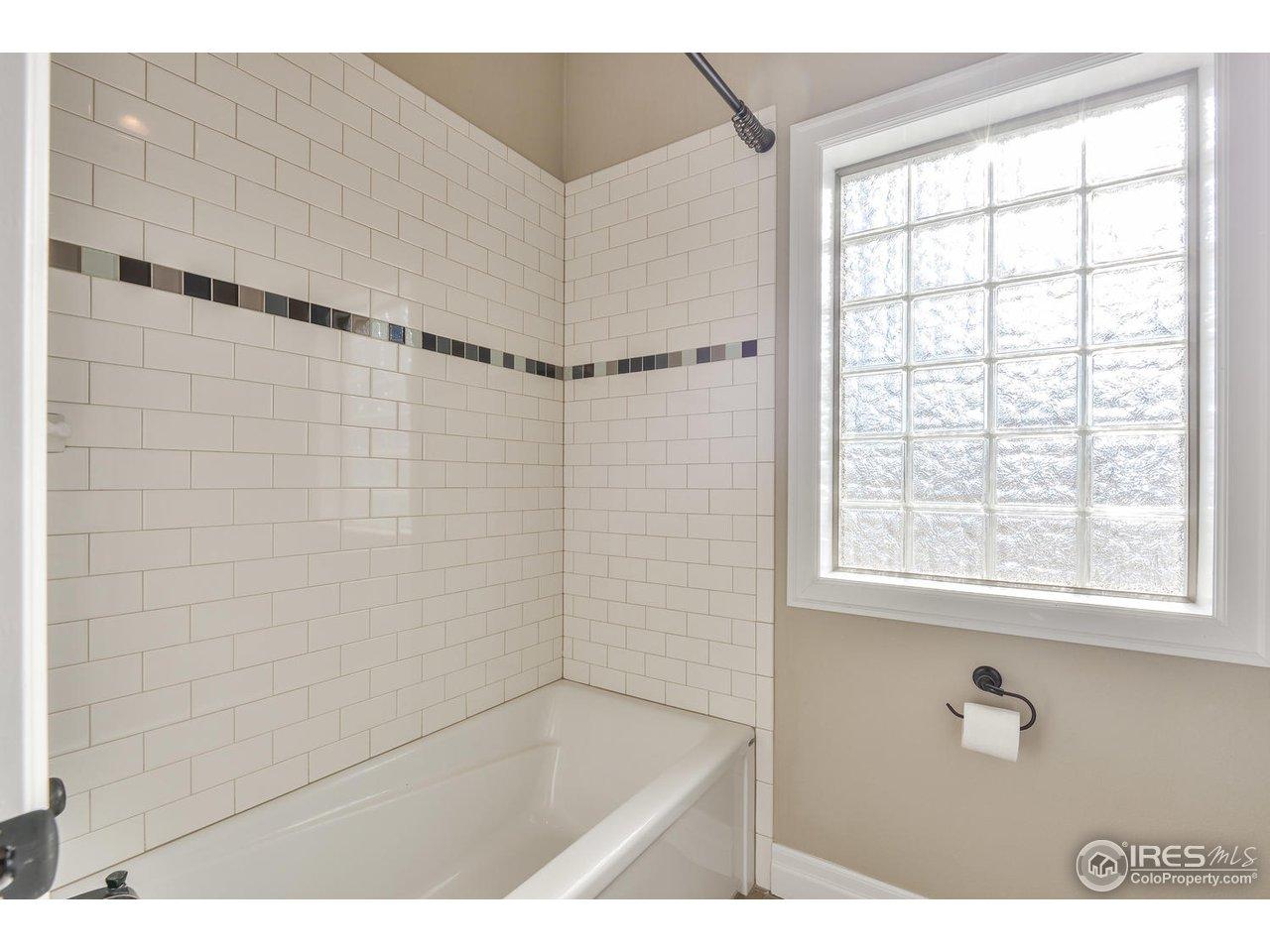 Main Level Spare Bath
