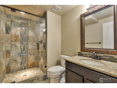 Basement Bathroom #1