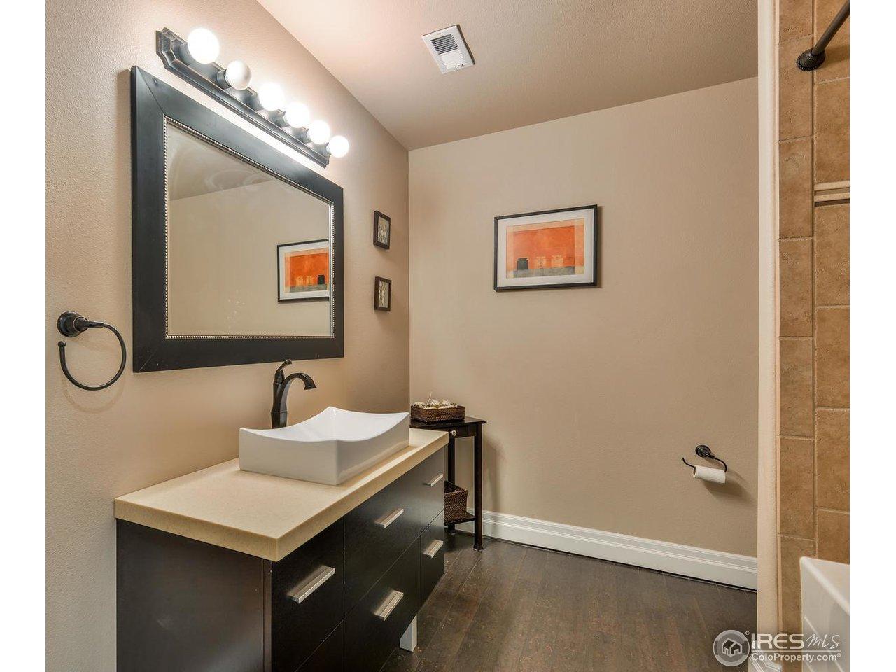 Basement Bathroom #2