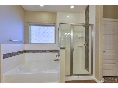 Custom Tile Showers/Tubs