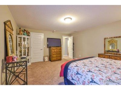 Basement Bedroom #1