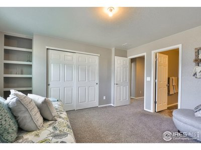 Spare Bedroom #3