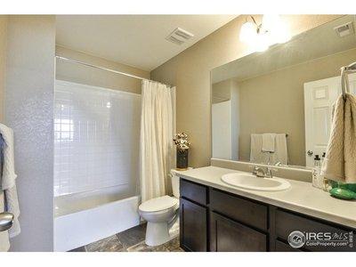 Spare Bedroom #3 Private Bath