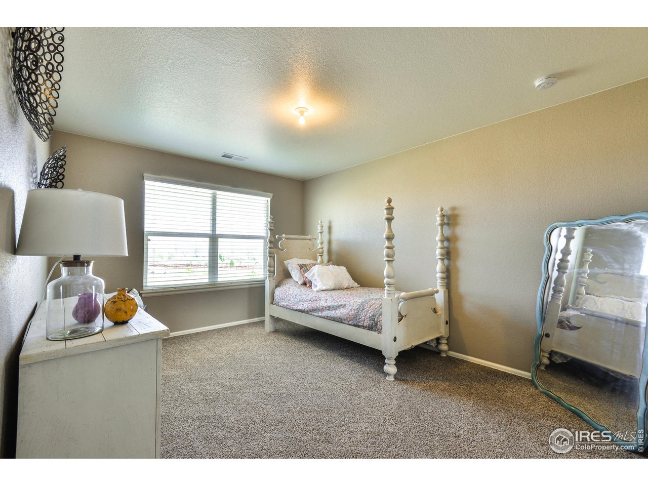 Spare Bedroom #1