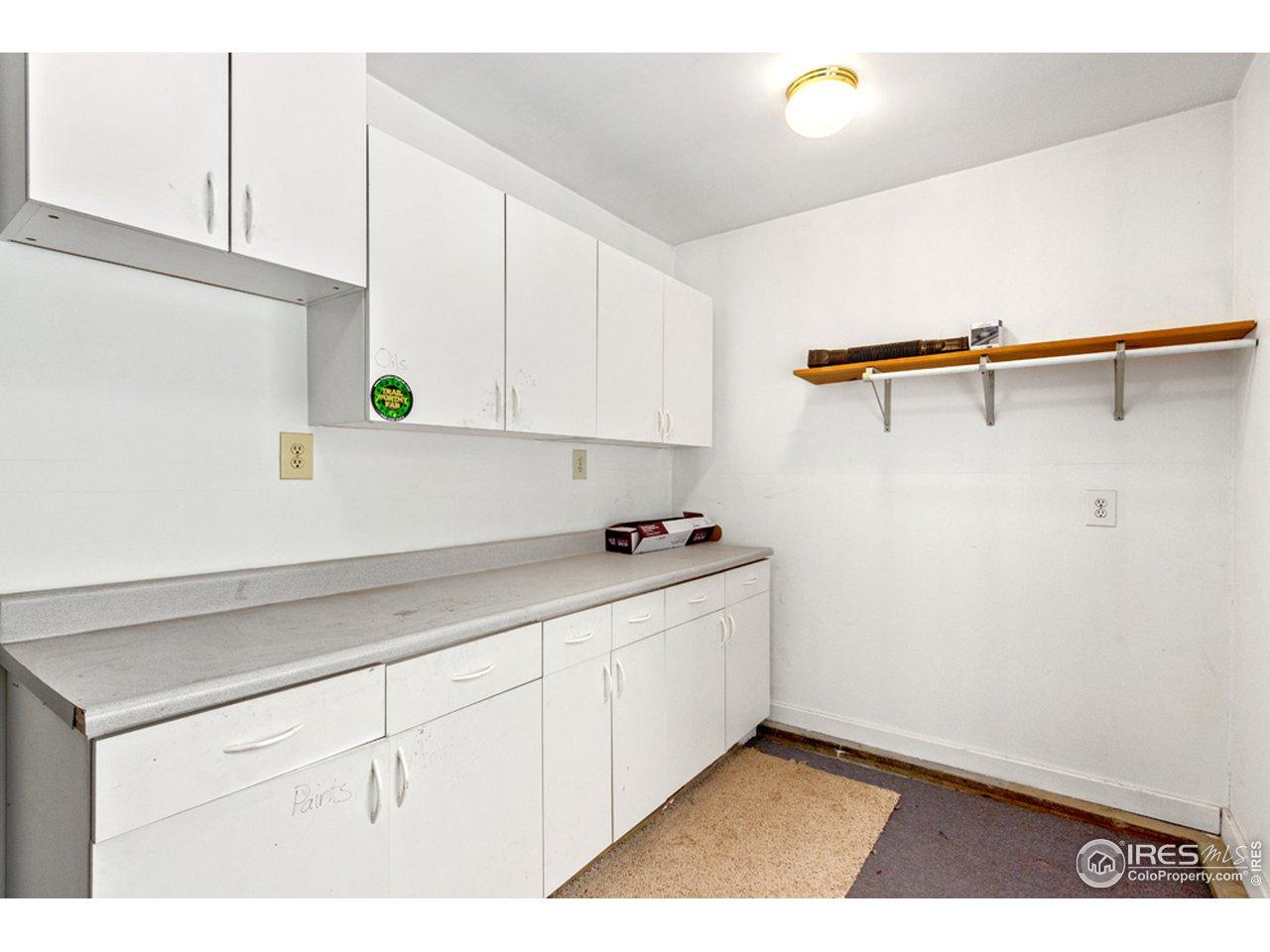 Expansive Deck - Enjoy the Colorado Lifestyle!