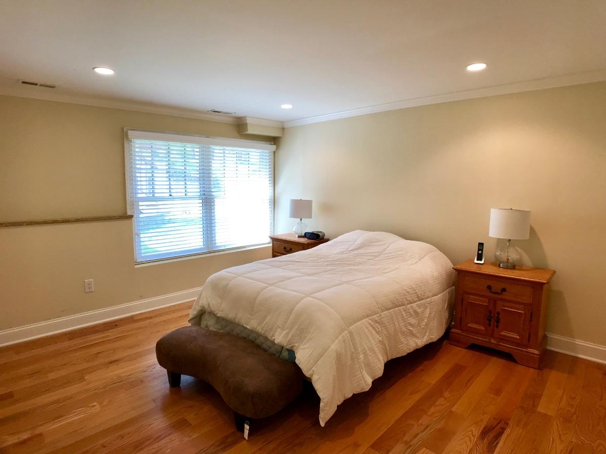 In Law Bedroom