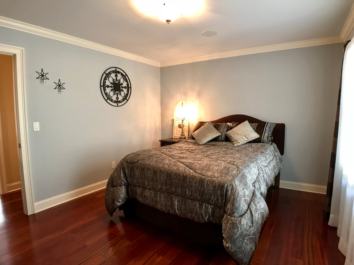 3rd Bedroom with Full Bath