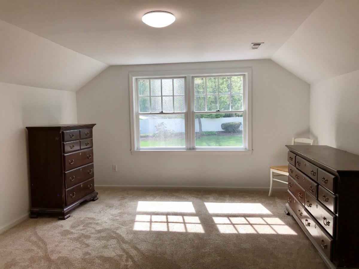 Bonues Bedroom on 3rd Floor