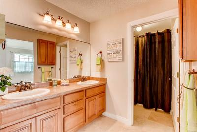 MASTER BATH WITH OVERSIZED STEP-IN SHOWER