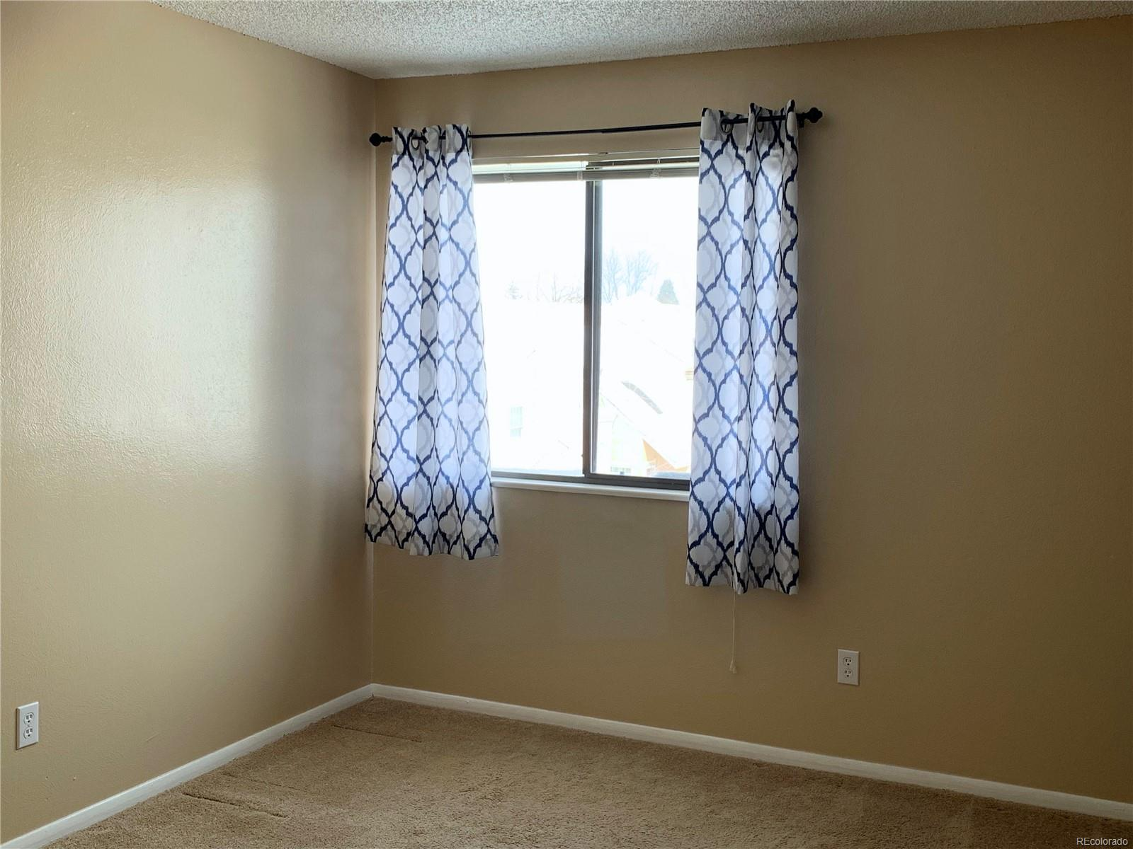 Second Bedroom with Great Light!