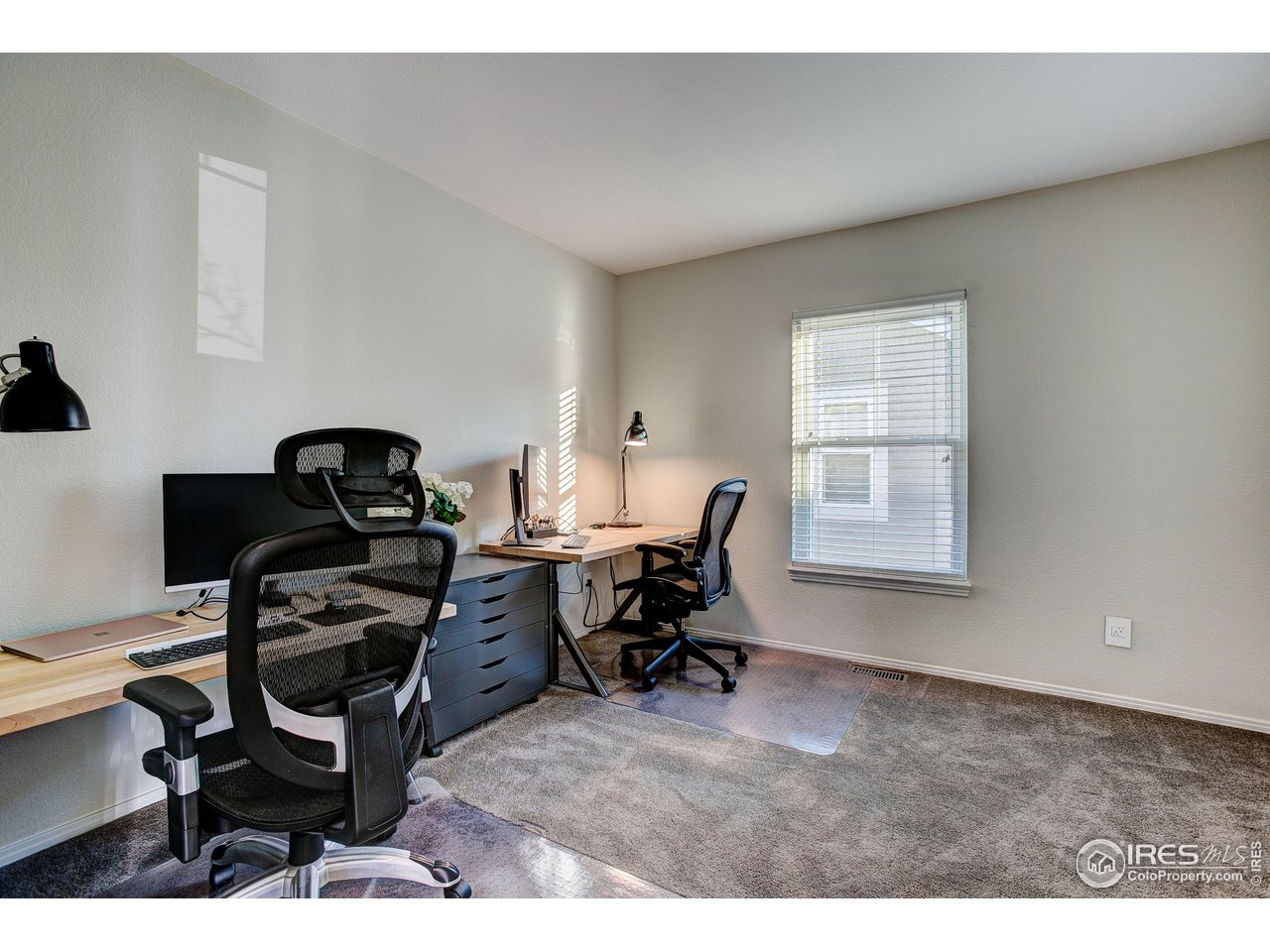 2nd floor bedroom 2 or study