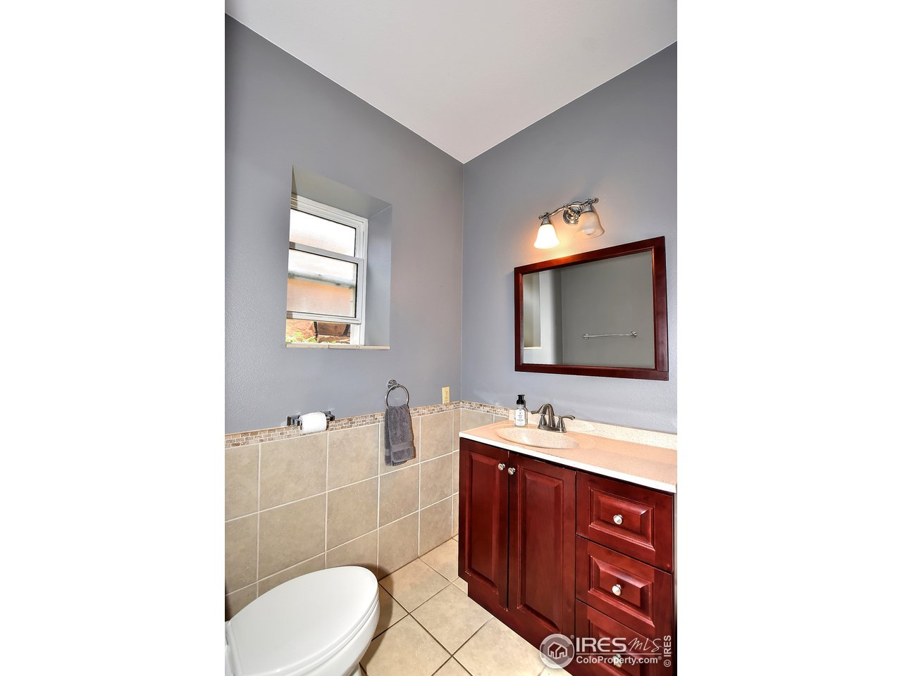 Also with attached bathroom