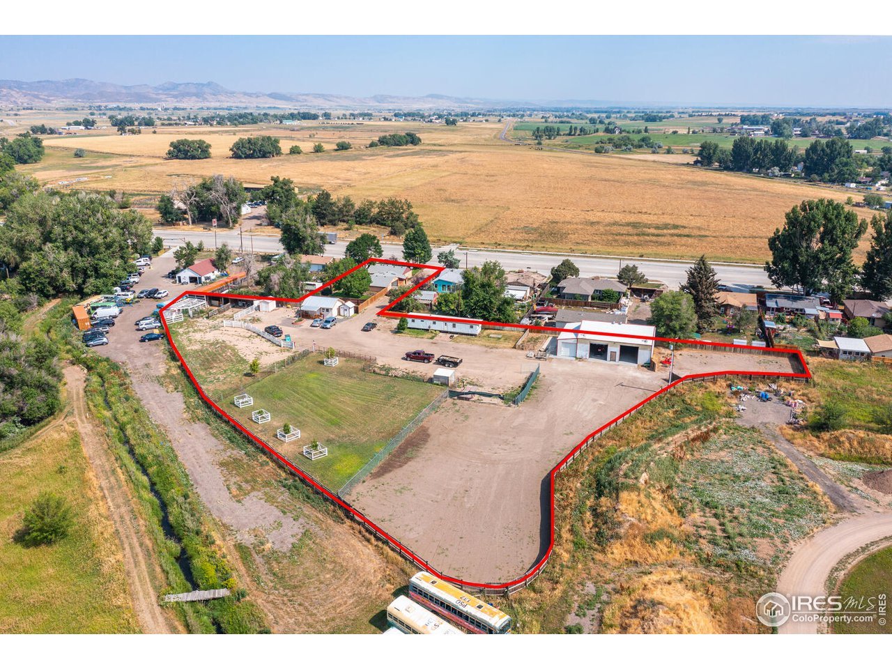 1309 N. US HWY 287, Fort Collins, CO 80524