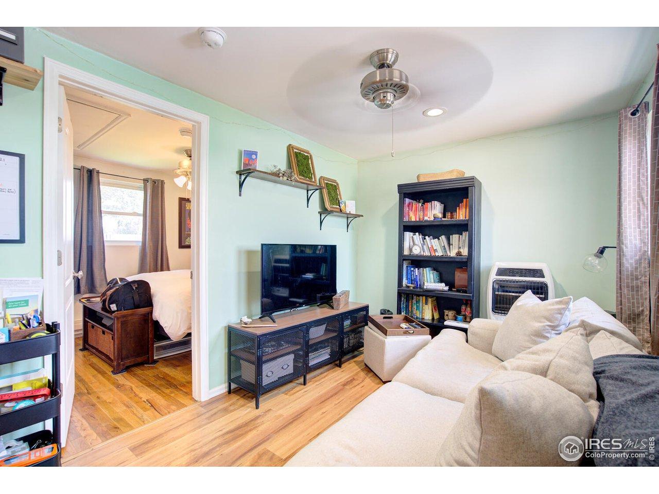 10 x 8 Living Room