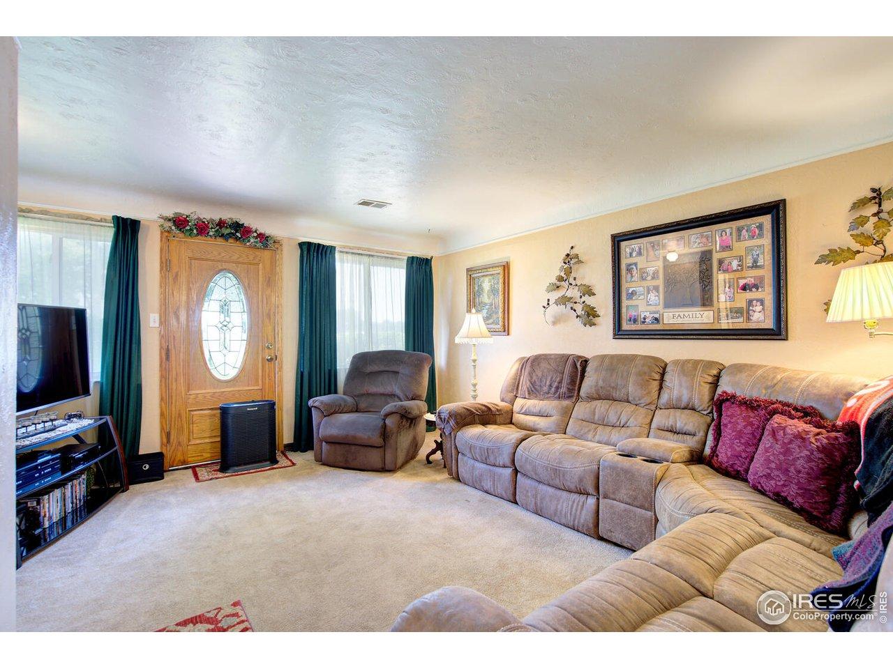 15 x 14 Living Room