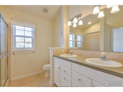 Ensuite Master Bathroom - Dual Vanities