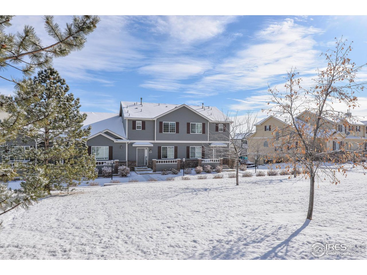 320 Strasburg Dr A9, Fort Collins, CO 80525