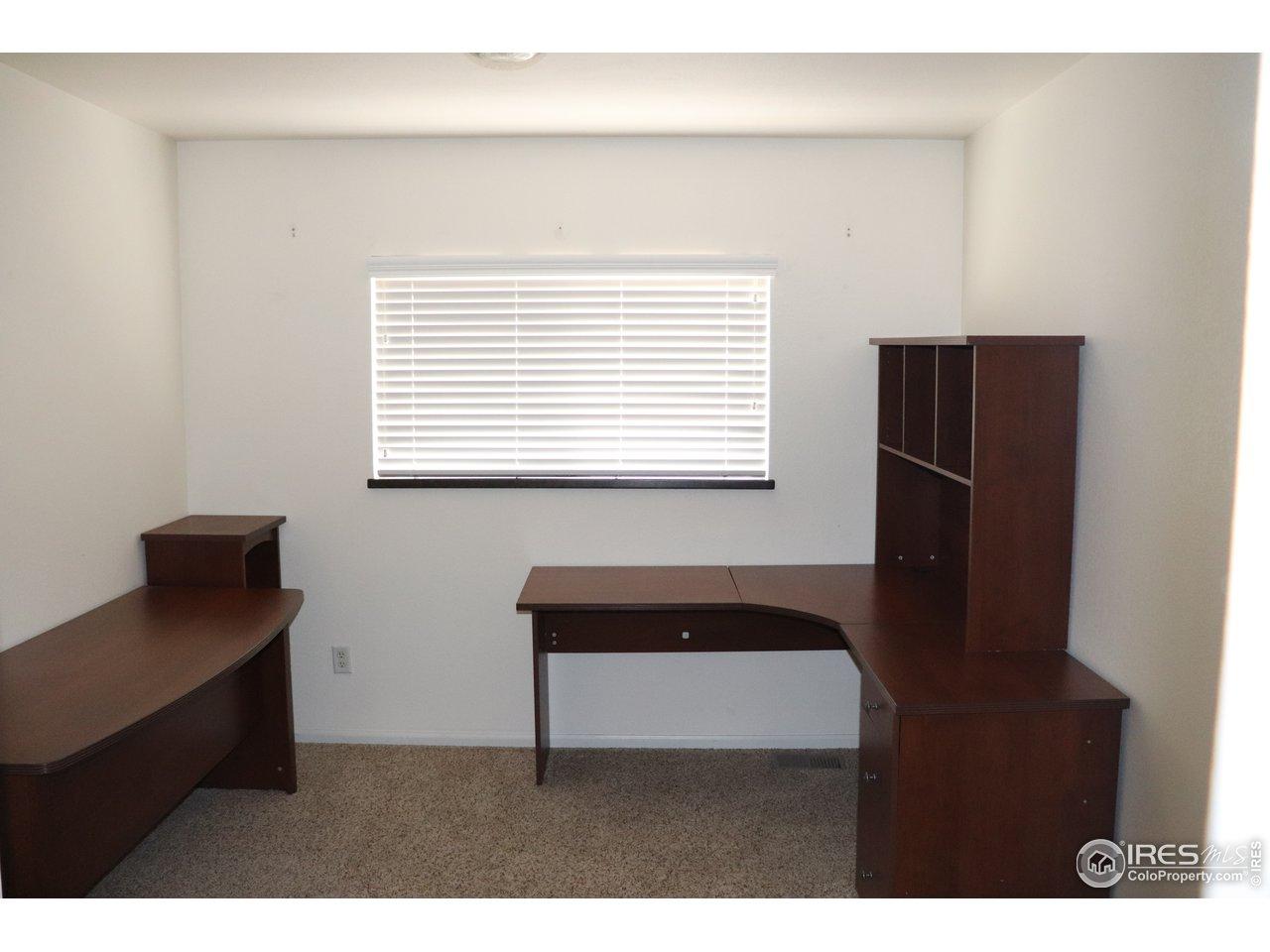 Bedroom or office!