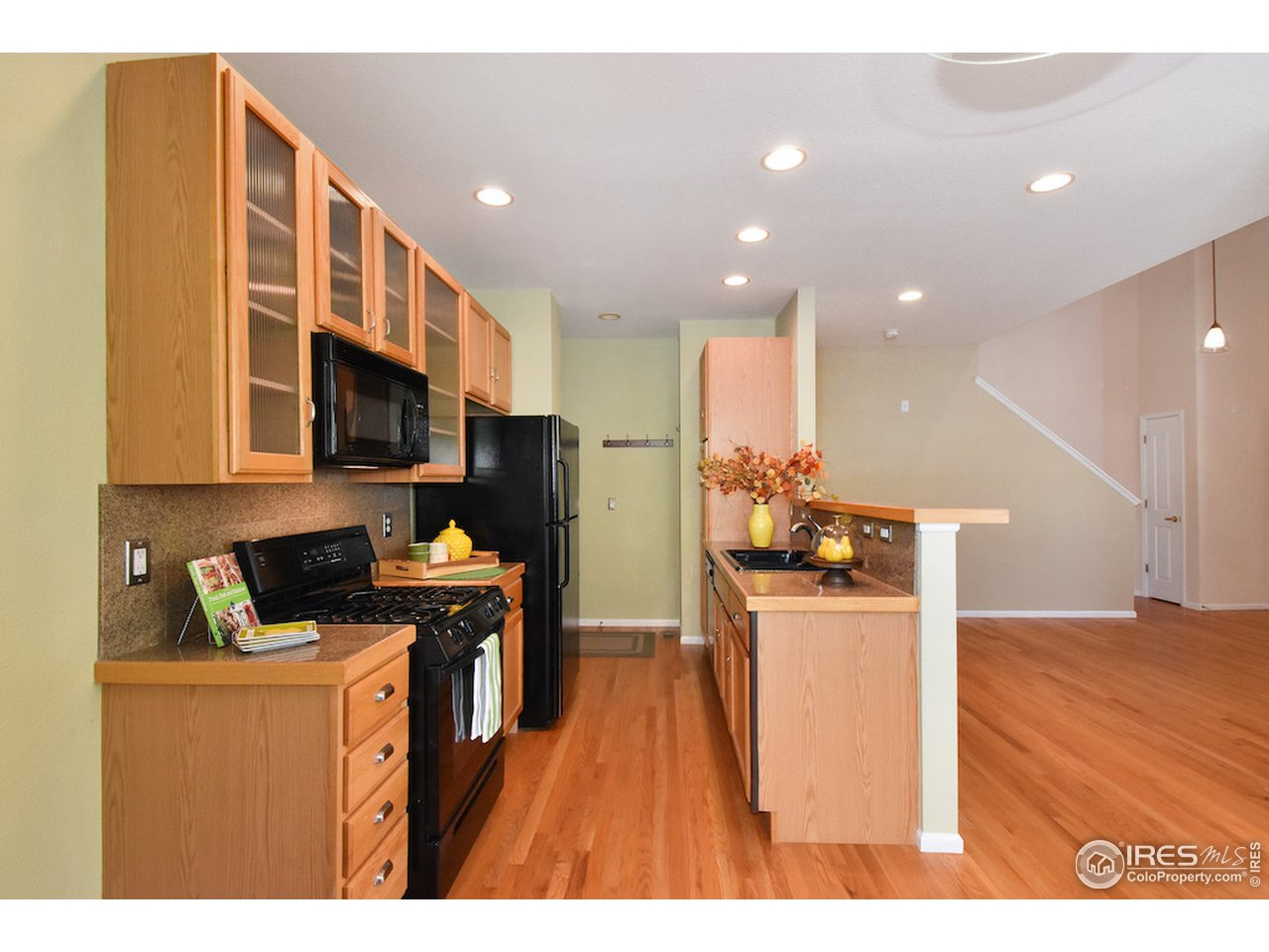Eat-In Kitchen/Dining
