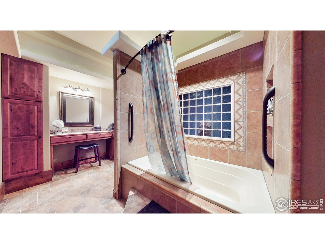 Mother-In-Law Bathroom Suite