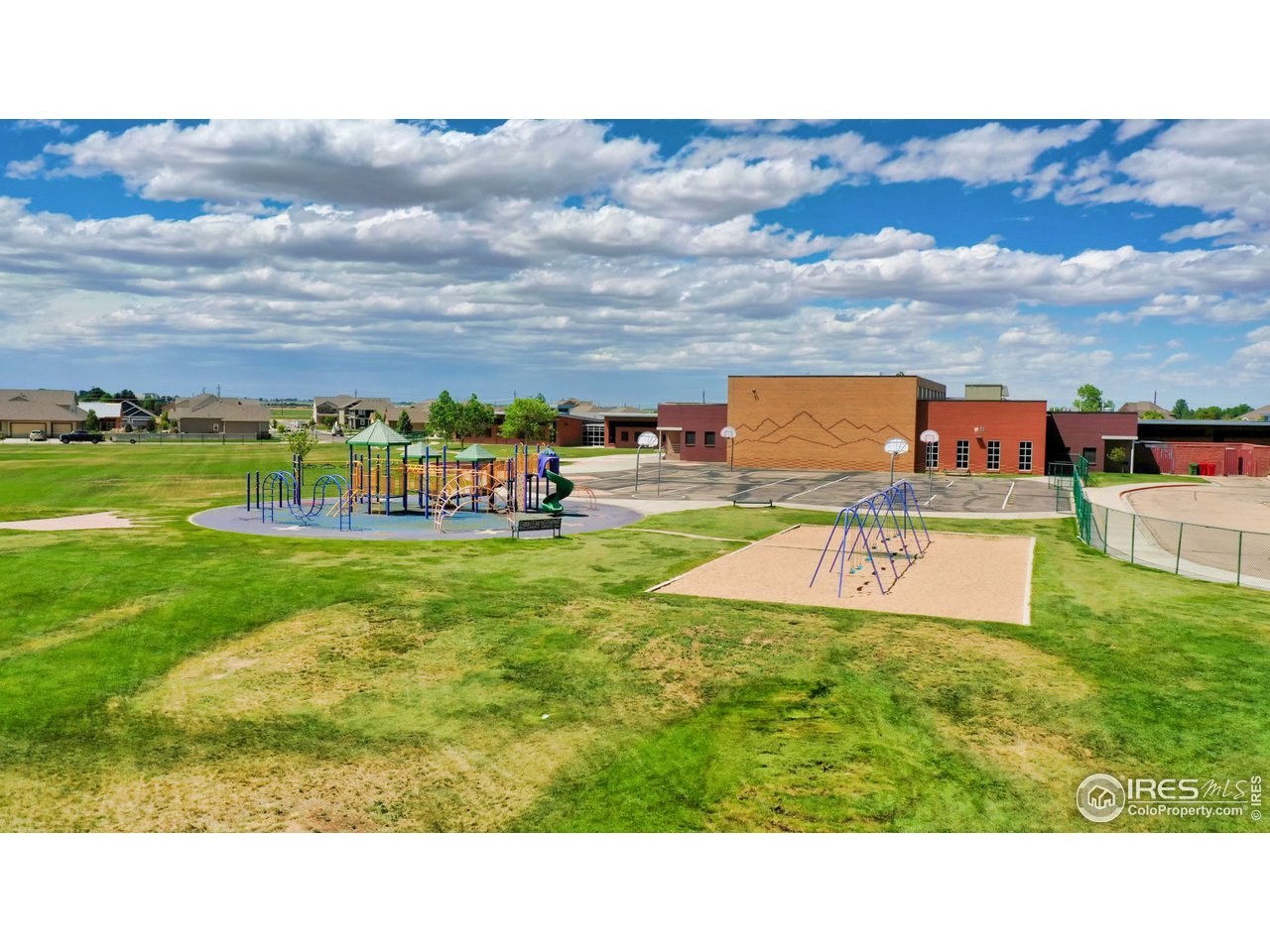 Schools within walking distance
