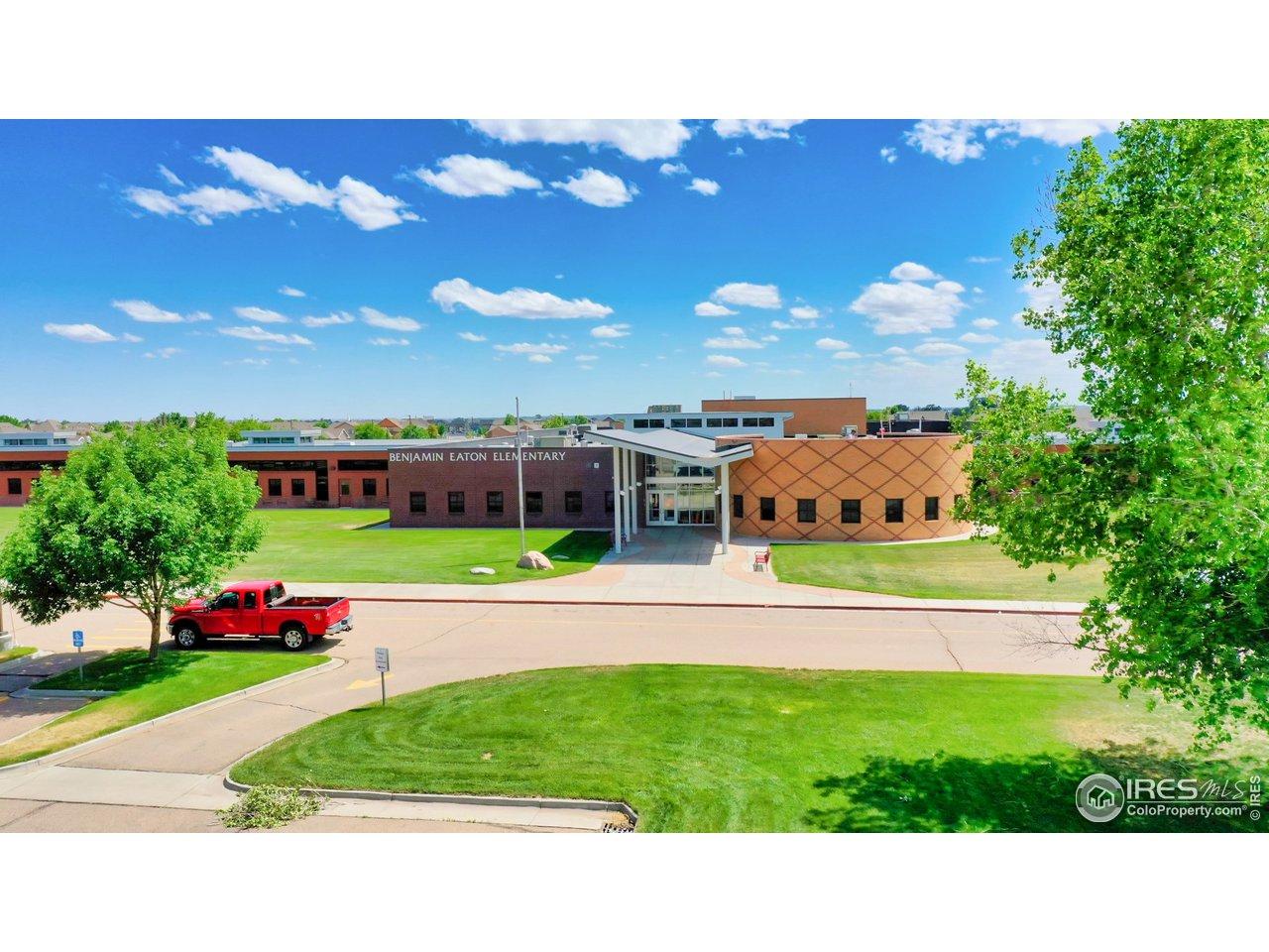 Community Rec Center