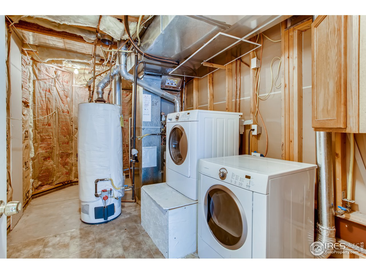 Laundry Room/Mechanical Room. Washer and Dryer Included
