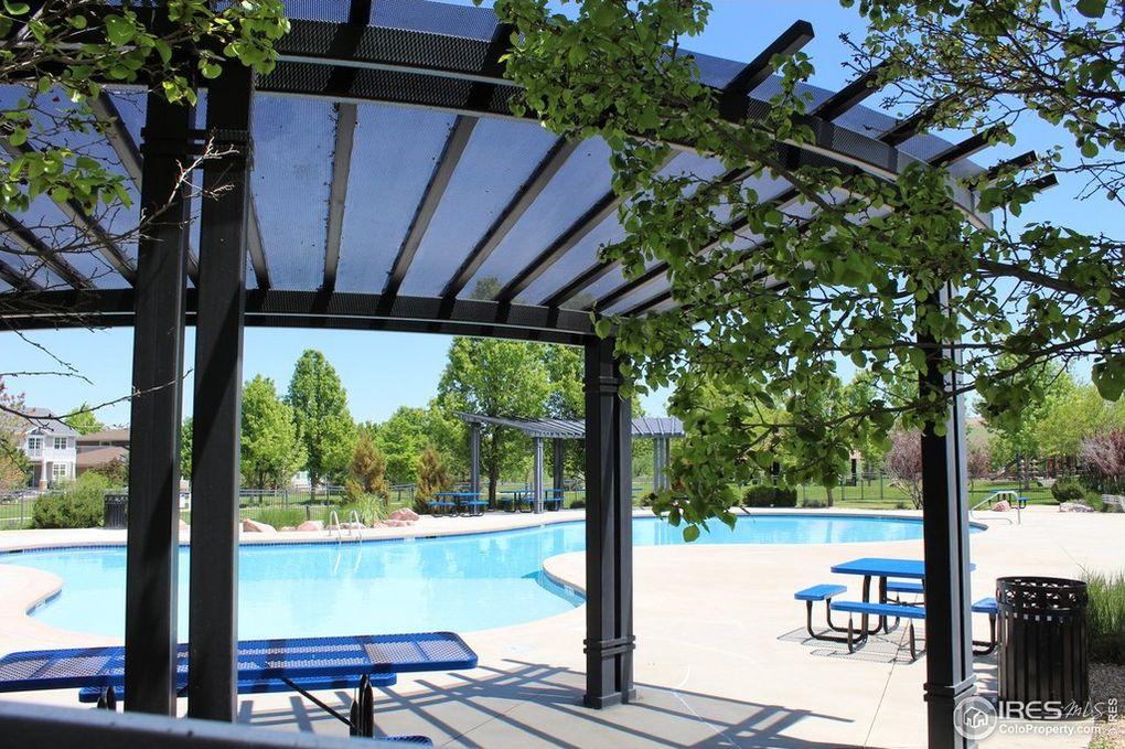Community Swimming Pool--One Block Away