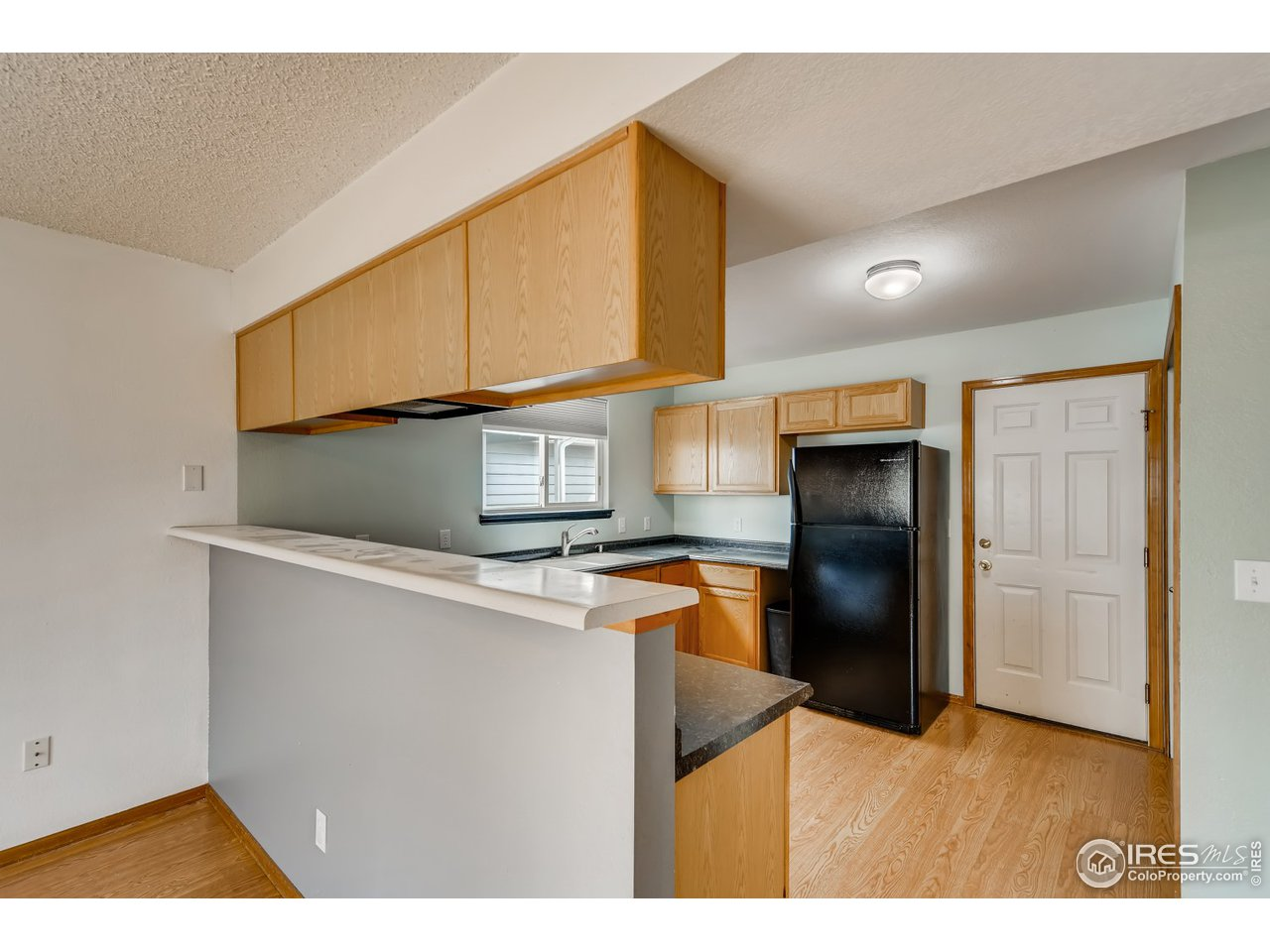 Kitchen - All appliances included